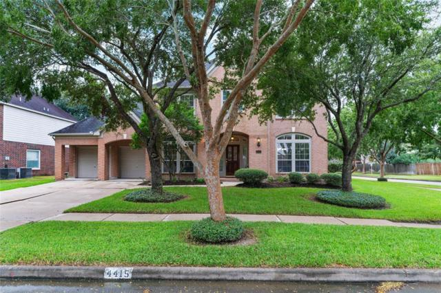 4415 Eagle Mountain Court, Richmond, TX 77406 (MLS #16492748) :: Magnolia Realty