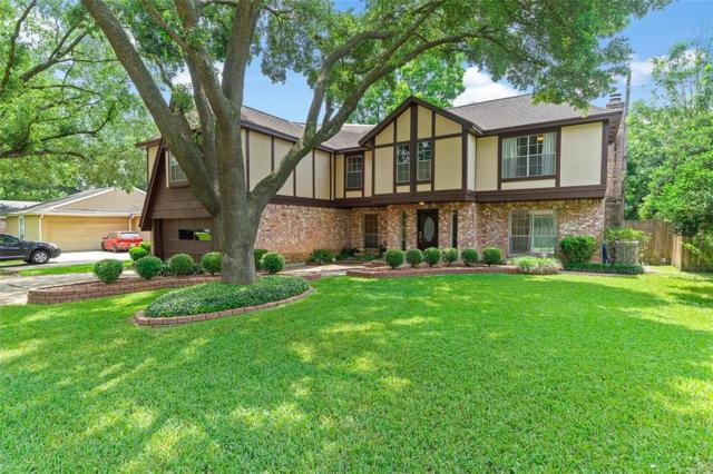 10511 Windriver Drive, Houston, TX 77070 (MLS #16493023) :: Texas Home Shop Realty
