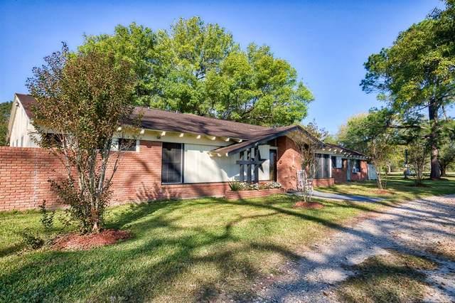 16511 Fm 362 Road, Waller, TX 77484 (MLS #16495300) :: Lerner Realty Solutions