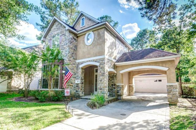 67 S Bethany Bend Circle, The Woodlands, TX 77382 (MLS #16495851) :: Magnolia Realty