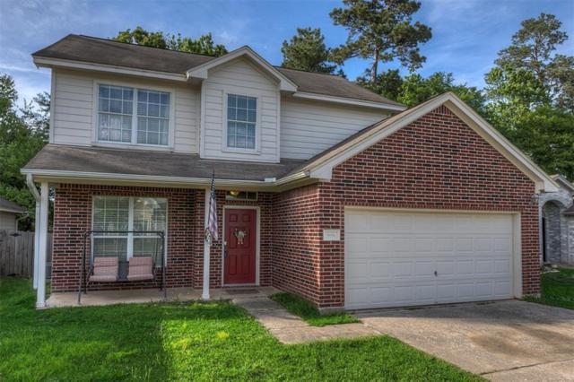 988 Oak Glen Drive, Conroe, TX 77378 (MLS #16495999) :: Fairwater Westmont Real Estate