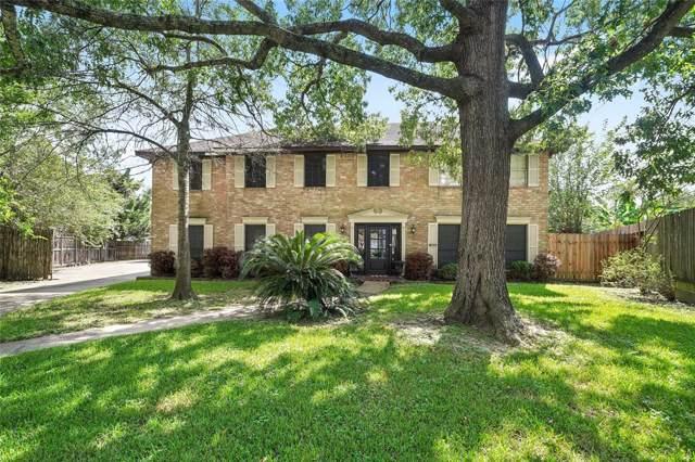 4719 Bayou Vista, Houston, TX 77091 (MLS #16496395) :: The Jill Smith Team