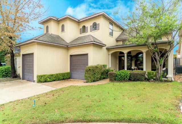 8306 Bon Hill Court, Spring, TX 77379 (MLS #16497128) :: Texas Home Shop Realty