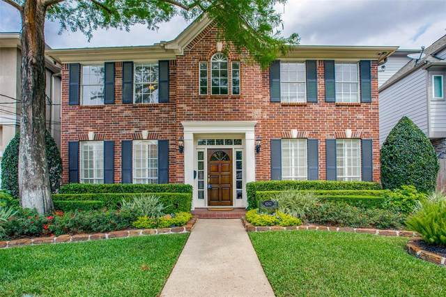 4242 Law Street, Houston, TX 77005 (MLS #16497595) :: Texas Home Shop Realty