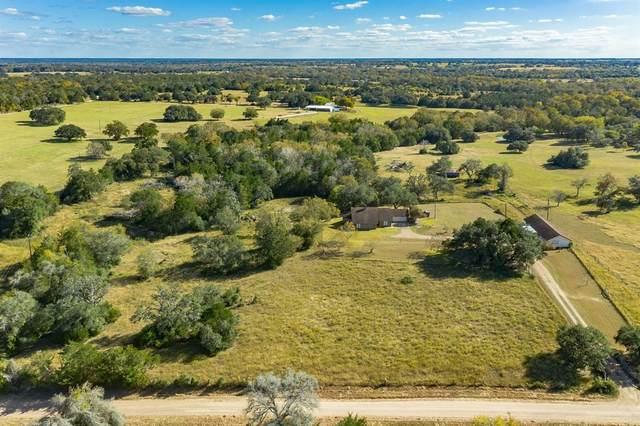1637 County Road 221, Schulenburg, TX 78956 (MLS #16499562) :: The Freund Group