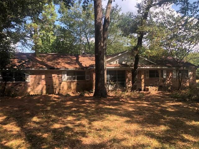 12502 Park Forest Drive, Cypress, TX 77429 (MLS #16499862) :: Ellison Real Estate Team