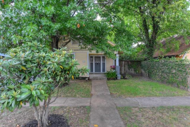 739 E 7th 1/2 Street, Houston, TX 77007 (MLS #16500416) :: Texas Home Shop Realty