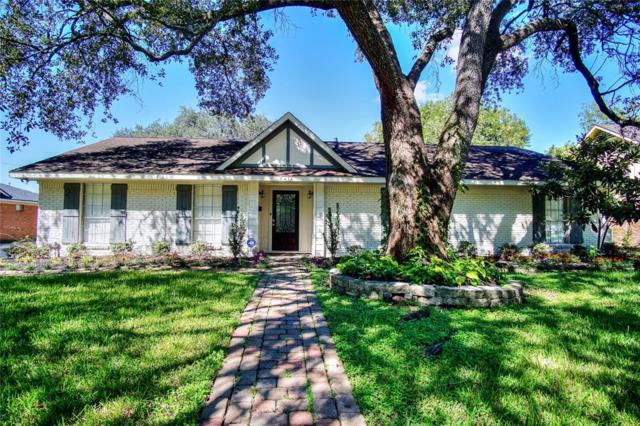 5616 Pine Street, Houston, TX 77081 (MLS #16501332) :: Texas Home Shop Realty
