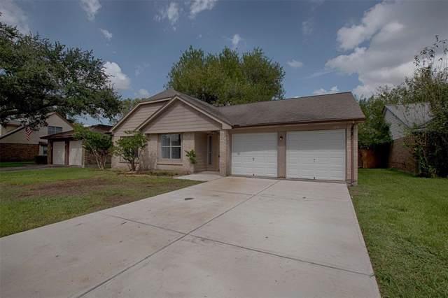2810 Forest Hills Drive, League City, TX 77573 (MLS #16507446) :: TEXdot Realtors, Inc.