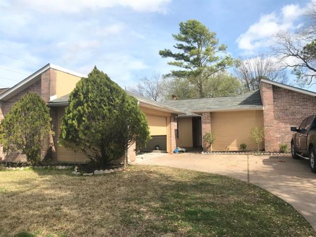 2230 Squire Dobbins Drive, Sugar Land, TX 77478 (MLS #16508650) :: Fairwater Westmont Real Estate