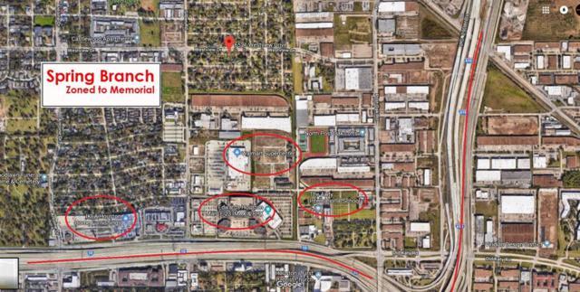 6521 Westview Drive, Houston, TX 77055 (MLS #16511596) :: The Sansone Group