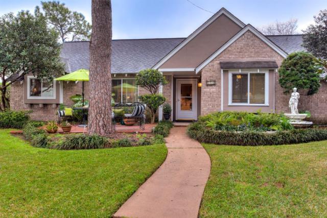 778 Thornbranch Drive, Houston, TX 77079 (MLS #16512687) :: Fairwater Westmont Real Estate