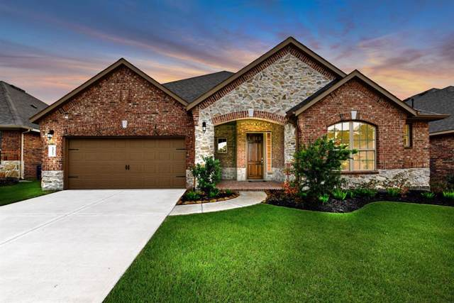 14133 Emory Peak Court, Conroe, TX 77384 (MLS #16512911) :: Texas Home Shop Realty