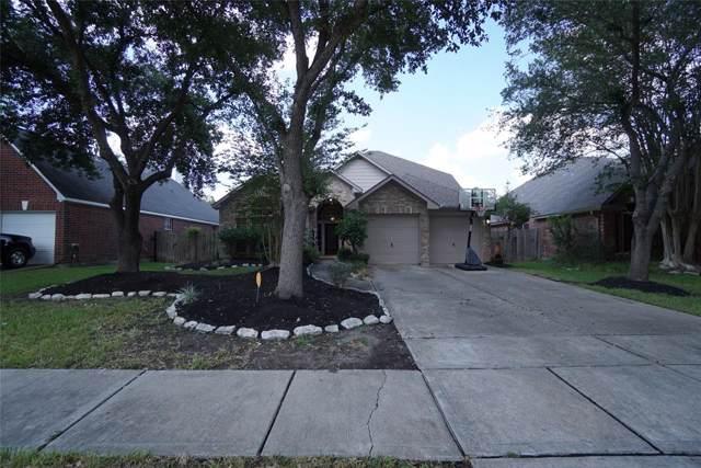 17110 Cross Springs Drive, Houston, TX 77095 (MLS #16514356) :: Ellison Real Estate Team