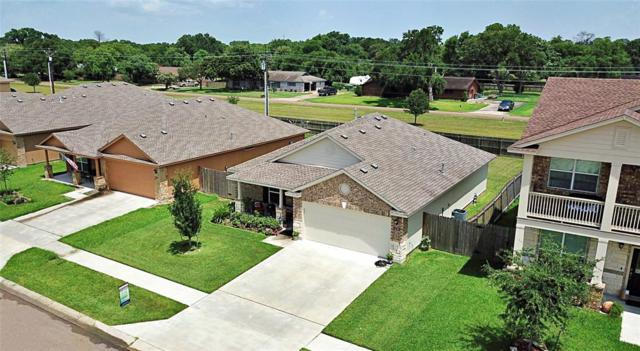 215 Cobble Stone Court, Victoria, TX 77904 (MLS #16517816) :: Texas Home Shop Realty