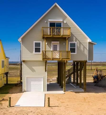 13015 Jean Lafitte Drive, Freeport, TX 77541 (MLS #16518545) :: Ellison Real Estate Team