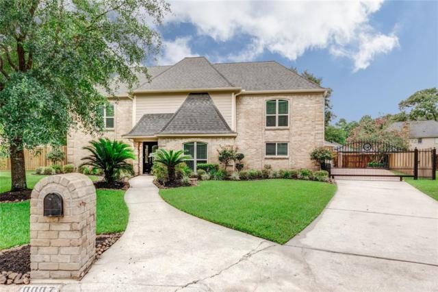 20007 Medicine Bow Court, Humble, TX 77346 (MLS #16519210) :: JL Realty Team at Coldwell Banker, United