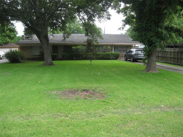 611 Keith Avenue, Pasadena, TX 77504 (MLS #16521525) :: Green Residential