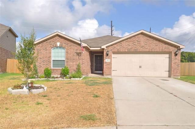 5102 Briar Cove Lane, Rosenberg, TX 77469 (MLS #16522604) :: The Heyl Group at Keller Williams
