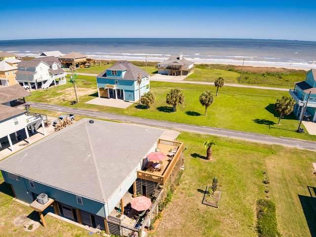 3279 Prides Way, Crystal Beach, TX 77650 (MLS #16524630) :: The SOLD by George Team