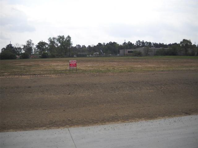 36680 Pinehurst Meadow, Magnolia, TX 77354 (MLS #16526182) :: Fairwater Westmont Real Estate