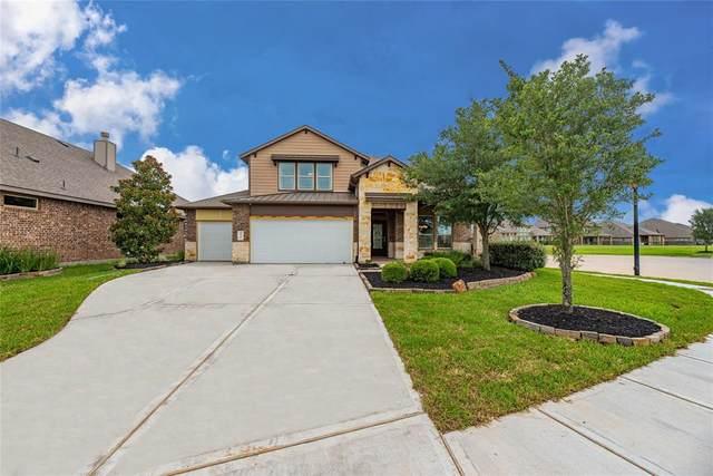 28618 Abilene Park Court, Katy, TX 77494 (MLS #16527679) :: NewHomePrograms.com LLC