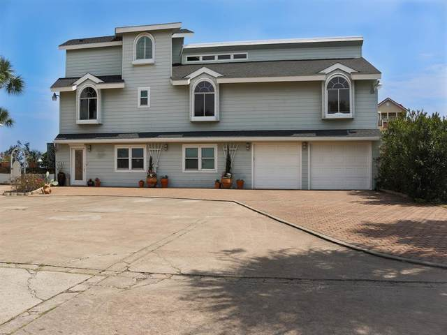 107 Port Street, San Leon, TX 77539 (MLS #16532367) :: Phyllis Foster Real Estate