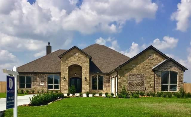 13503 Sunrise Bluff Drive, Hockley, TX 77447 (MLS #16538430) :: TEXdot Realtors, Inc.