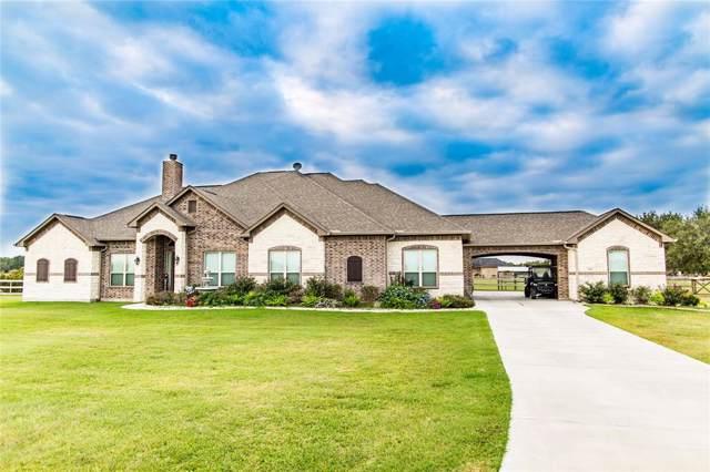 160 William Way, East Bernard, TX 77435 (MLS #16539725) :: Texas Home Shop Realty