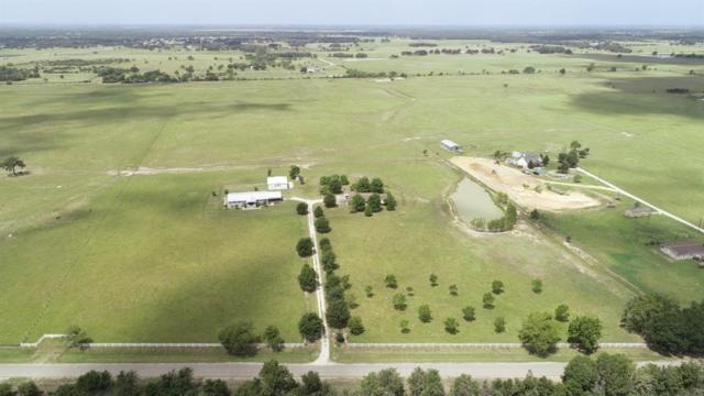 23653 Old Howth Road, Hempstead, TX 77445 (MLS #16543813) :: Christy Buck Team