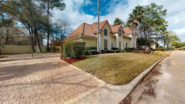 1903 Candlelight Place Dr Drive, Houston, TX 77018 (MLS #16546598) :: The SOLD by George Team