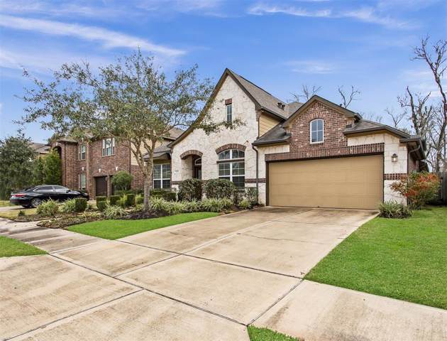 6830 Bears Path Lane, Missouri City, TX 77459 (MLS #16557743) :: The Sansone Group