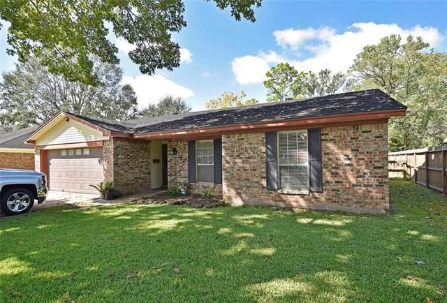 1720 Brumbelow Street, Rosenberg, TX 77471 (MLS #16566147) :: The Sansone Group