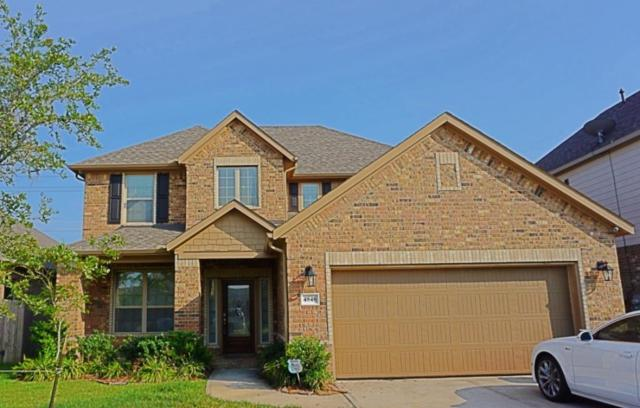 4846 Palomar Lane, League City, TX 77573 (MLS #16568302) :: REMAX Space Center - The Bly Team