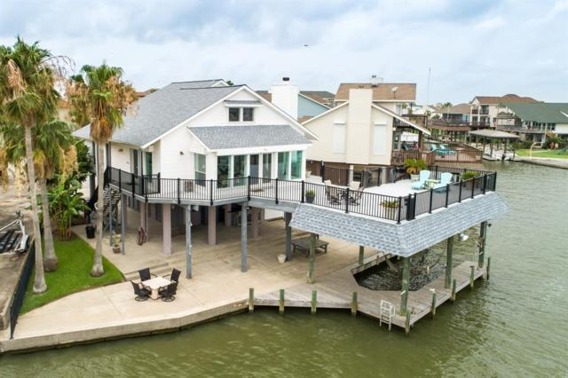 1606 Copra, Tiki Island, TX 77554 (MLS #16569681) :: The SOLD by George Team