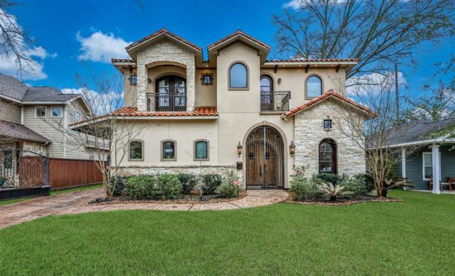 1341 Overhill Street, Houston, TX 77018 (MLS #16570307) :: Circa Real Estate, LLC