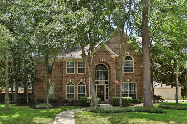 13815 Lakewood Crossing Boulevard, Houston, TX 77070 (MLS #16572664) :: Texas Home Shop Realty