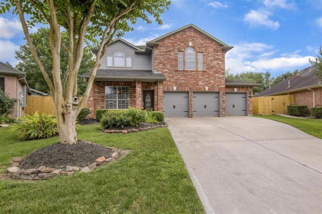 423 Livingstone Lane, League City, TX 77573 (MLS #16572986) :: Phyllis Foster Real Estate