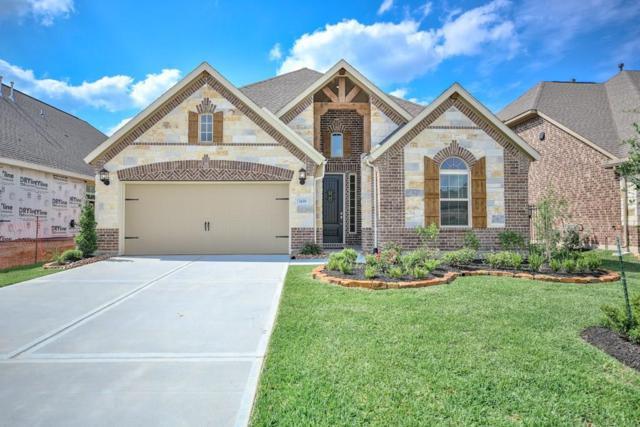 7438 Bethpage Lane, Spring, TX 77389 (MLS #16577153) :: Texas Home Shop Realty
