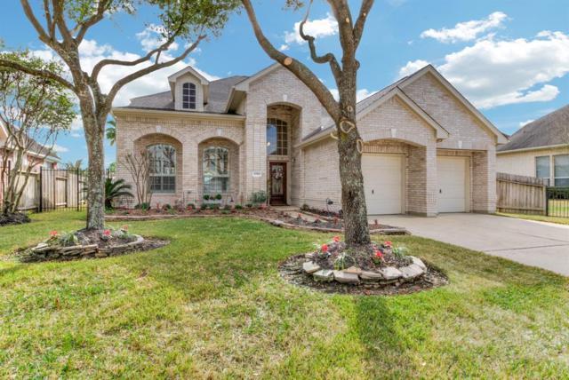 11915 Newport Shore Drive, Houston, TX 77065 (MLS #16584383) :: Giorgi Real Estate Group