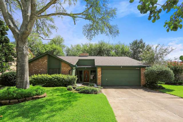 3138 Wagon Trail Drive, Sugar Land, TX 77479 (MLS #16585105) :: CORE Realty