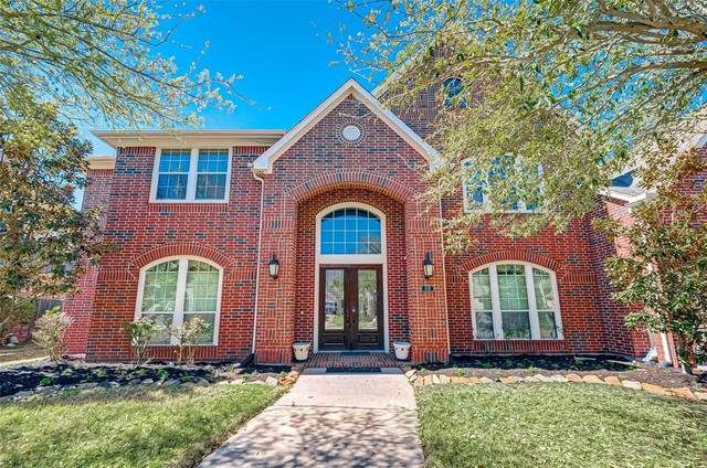 418 Pickney Avenue, Sugar Land, TX 77479 (#16585178) :: ORO Realty