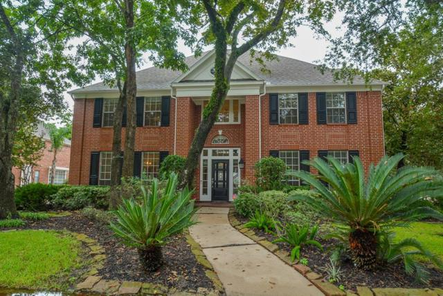 4615 Moorland Court, Sugar Land, TX 77479 (MLS #16587843) :: The Sansone Group