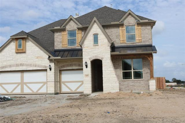 428 Stockport Drive, League City, TX 77573 (MLS #16589823) :: Texas Home Shop Realty
