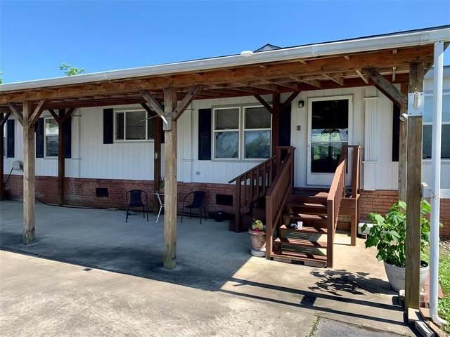 6727 Avenue O, Santa Fe, TX 77510 (MLS #16591629) :: NewHomePrograms.com