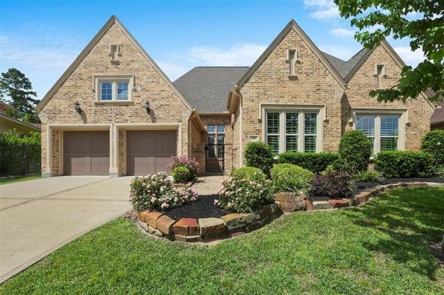 58 Lake Reverie Place, The Woodlands, TX 77375 (MLS #16594970) :: The SOLD by George Team