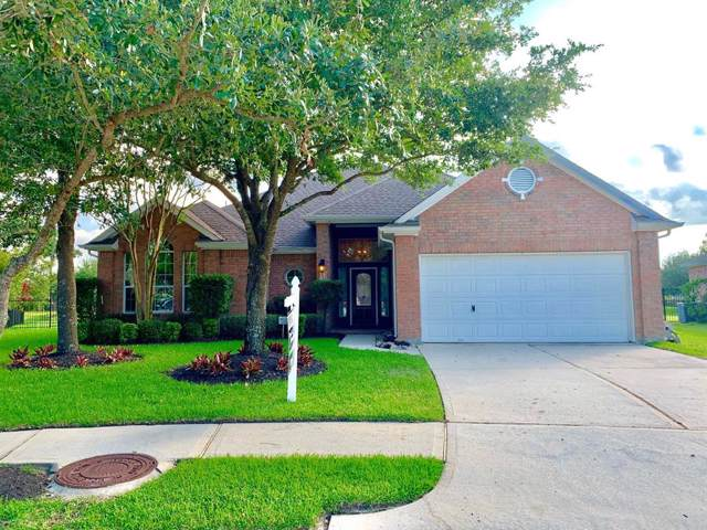30203 Vinebriar Drive, Spring, TX 77386 (MLS #16595184) :: Texas Home Shop Realty
