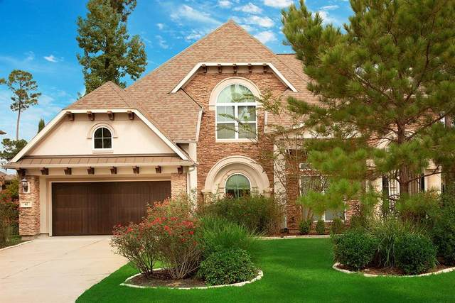42 Shallowford Place, The Woodlands, TX 77375 (MLS #16597136) :: The Freund Group