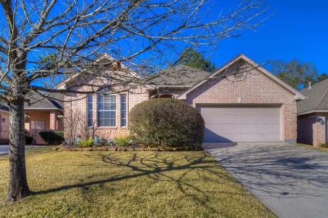 10475 Torrey Pines Drive, Willis, TX 77318 (MLS #16598184) :: The SOLD by George Team