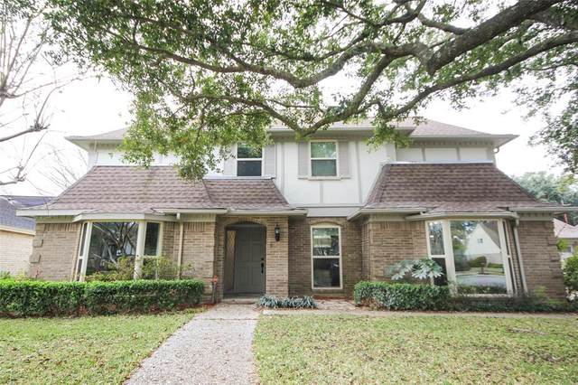 3809 Savell Drive, Baytown, TX 77521 (MLS #16598223) :: The SOLD by George Team